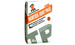 PRB MORTIER JOINT PAVÉ