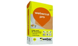 webercol pro
