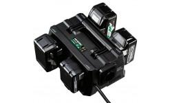 Chargeur batteries