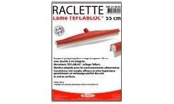 RACLETTE LAME TEFABLOC 55CM