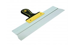 Couteau à enduit projeté 350 mm