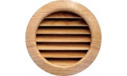 Grilles en bois