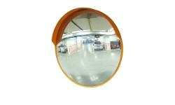 Miroir polycarbonate Ø 600 mm