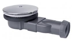 SLIM DOUCHE, la bonde pour receveur extraplat Ø 90 mm