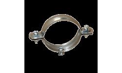 Collier de descente - Cylindrique à embase.