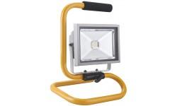 Projecteur sur socle LED